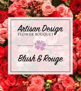 Artist's Design: Blush and Rouge