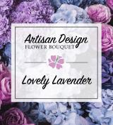 Artist's Design: Lovely Lavender
