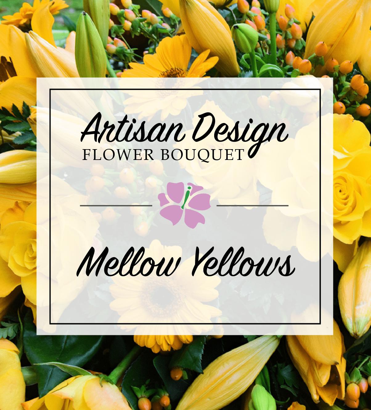 Artist's Design: Mellow Yellows