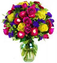 Bright Smiles Bouquet