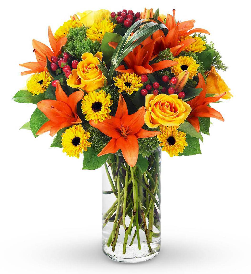 Delightful Expressions Bouquet