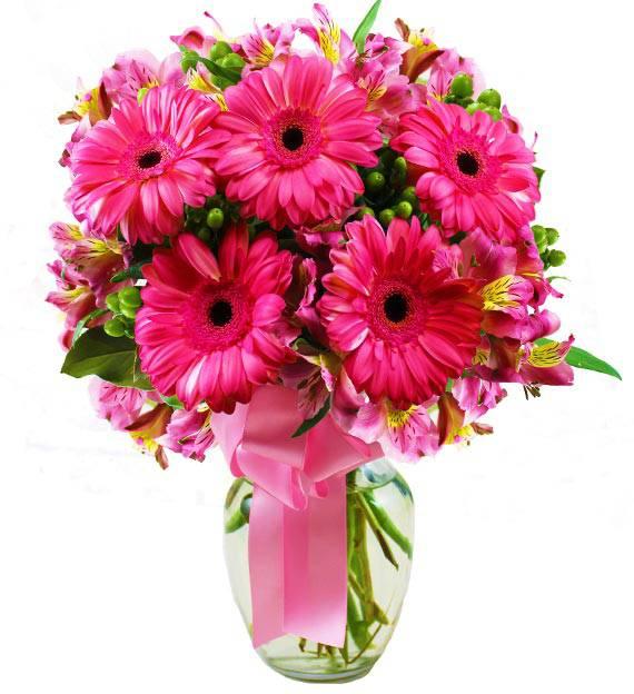 Dream in Pink Bouquet