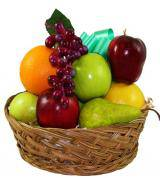 Fruitful Abundance Basket