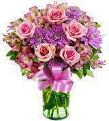 Her Majesty Bouquet