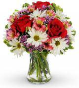 Spring to Life Bouquet