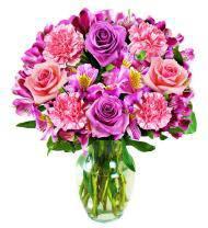 Pastel Dreams Bouquet