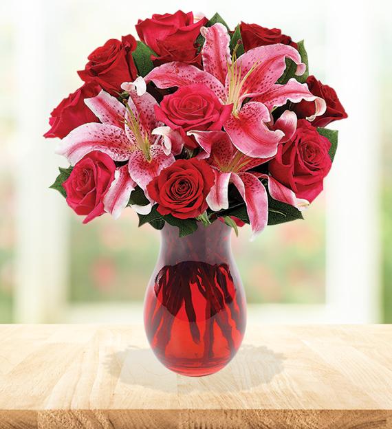 Perfect Impressions Bouquet