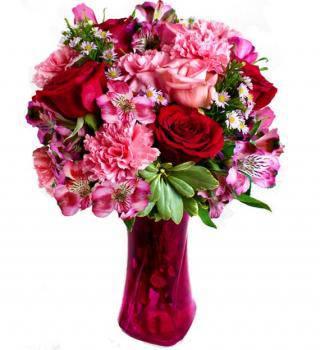 Pretty Pink Bouquet