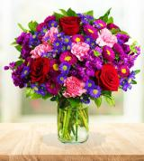 Floral Harmony Bouquet