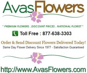White Lily Sympathy Bouquet