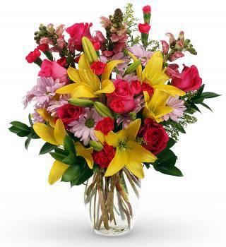 Dazzling Dreams Bouquet