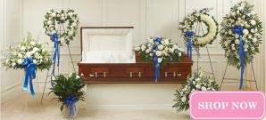 Sympathy Collections - Blue Collection