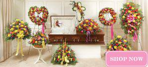 Sympathy Collections - Colorful Collection