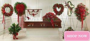 Sympathy Collections - Red Collection