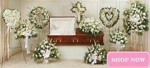 Sympathy Collections - White Collection